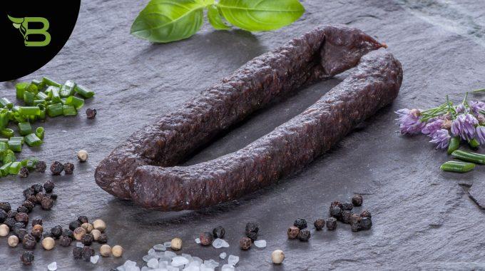 MontoBeef Rindswurst Proteinquelle News 1