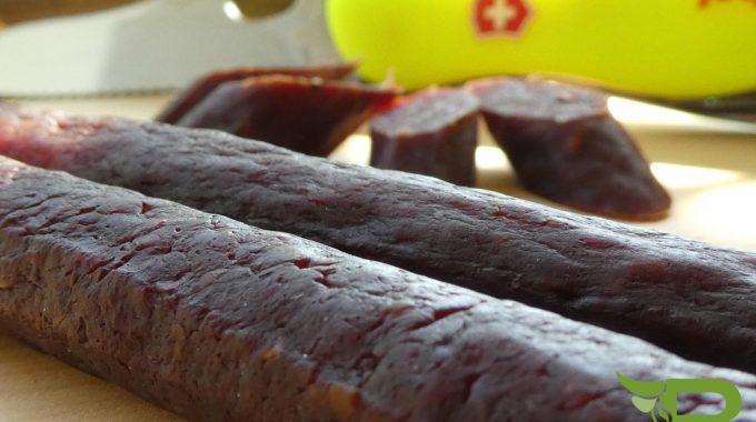 MontoBeef Rindswurst Proteinquelle News 4